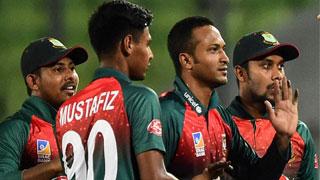 No ICC awards for Bangladesh players