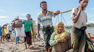 EU, Britain denounce Myanmar violence at UN Security Council