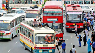 Govt hikes bus fare by 60%