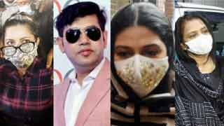 Probe in 15 cases including Pori Moni, Helena Jahangir in their final stages: CID