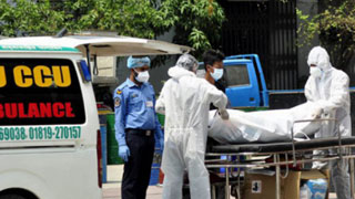 Bangladesh records lowest daily infection rate in 1.5 yrs