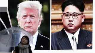 Observer view on talks between Donald Trump and Kim Jong-un
