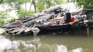 3 children die in landslide, heavy rain in Cox's Bazar