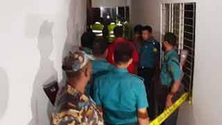 2 women slit-throat bodies found in Dhanmondi flat