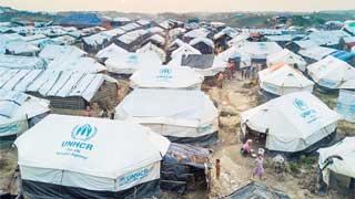 Lift ban on communication at Rohingya camps