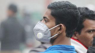 Wear mask or face legal action: DGHS