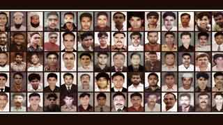86 victims of enforced disappearance still missing in Bangladesh: HRW