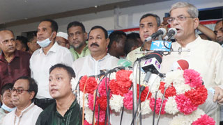 BNP not to fall into election trap any more: Mirza Alamgir