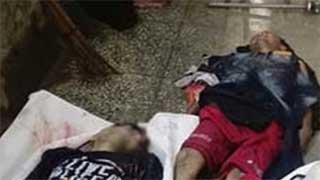 4 people killed in Jessore gunfights