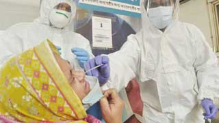 Covid-19 kills 22, infects 261 more in Bangladesh