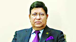 Britain put Bangladesh on red list for political reasons, says Momen