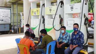 Gas supply to CNG stations to be suspended for four hours