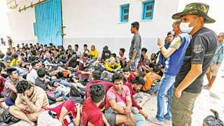 Return of illegal migrants, trade to dominate Bangladesh-EU talks
