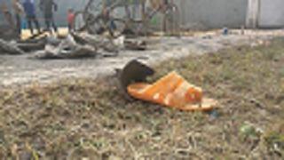 1 killed in Mirpur gas cylinder blast