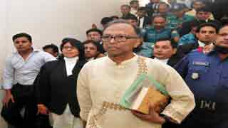 Mahmudur Rahman gets bail in Comilla