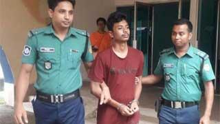 University student sent to jail for rape in Khulna