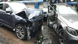 Accident in Kolkata kills two Bangladeshis