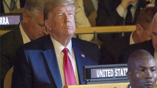 UN leaders to meet virtually; Trump might attend in person