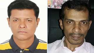 2 Swechchhasebak League men detained in Ctg for extortion