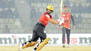 Comilla pile more agony on Khulna