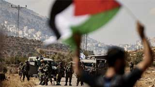 Israel says US knew about outlawing Palestinian civil groups