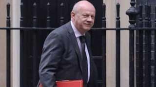 British PM's deputy resigns over conduct probe