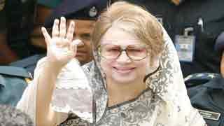 Concerned Khaleda Zia optimistic of bail