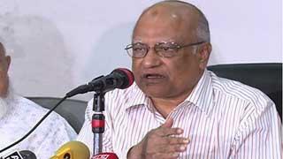 নিরপেক্ষ সরকারের দাবি আদায় করেই নির্বাচন : মোশাররফ