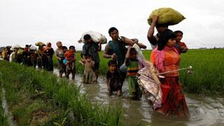 UN chief: Myanmar 'too slow' in allowing Rohingya return