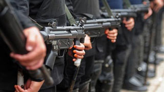 Three killed in Barguna gunfight with RAB