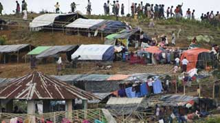 Another Rohingya man stabbed dead in Cox's Bazar