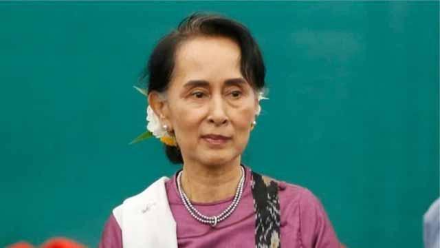 সু চি'র সম্মতিতেই রোহিঙ্গা নির্যাতন হয়েছে : জাতিসংঘ