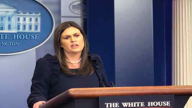 WH Press Secretary statement on Iranian regime provocation against Israel