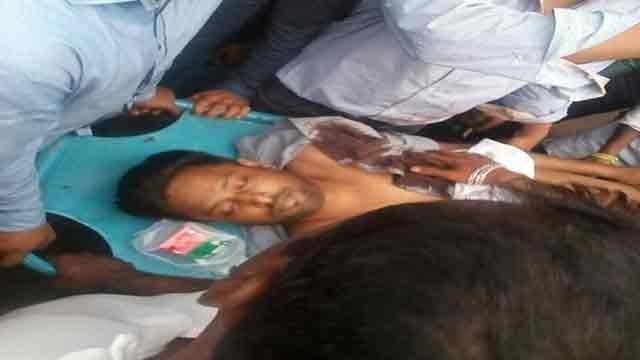 JCD leader killed in Sylhet infighting
