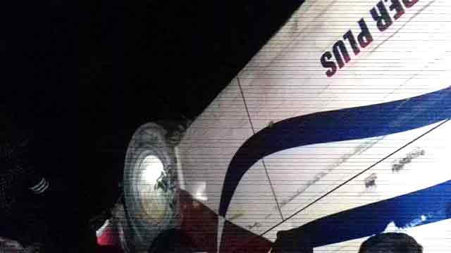 7 killed as bus overturns in Feni