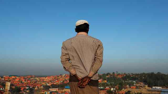 Repatriated Rohingya would face abuse, insecurity