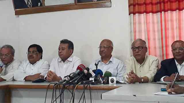 AL running 25 news portals to spread fake news: BNP