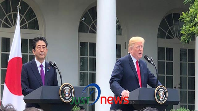 US-N Korea Summit will not be just a photo op: Trump