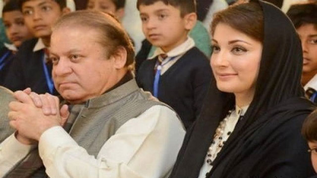 Ousted Pakistani PM Sharif sentenced to 10 yrs in jail