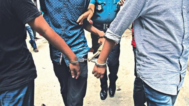 Bail plea of 3 pvt university students rejected