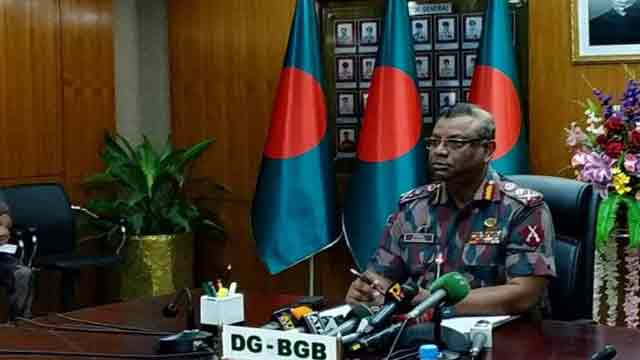 BGB denies seeking personal gains from India