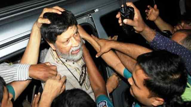 Photographer Shahidul denied bail, again