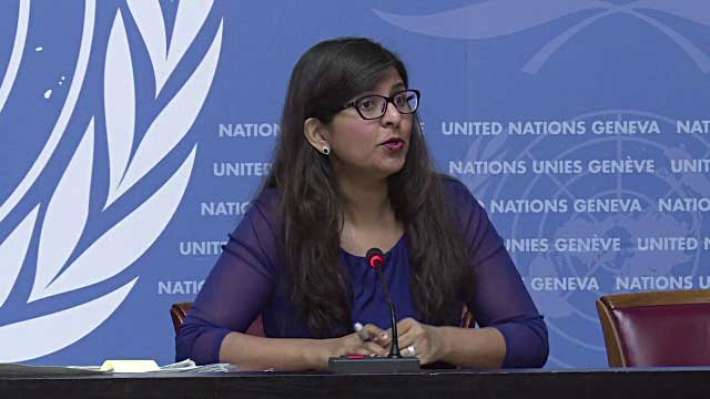 UN rights body calls Bangladesh to revise Digital Security Act