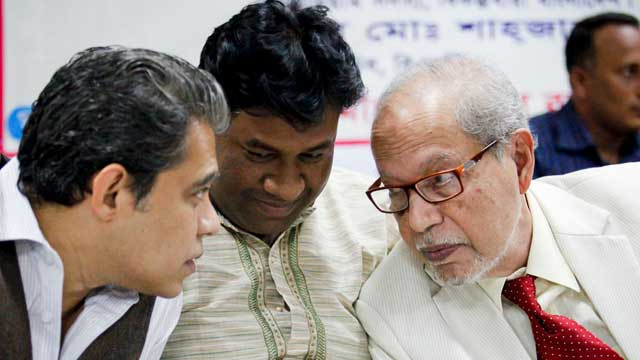 Bikalpa Dhara announces new committee relieving B Chy, Mahi