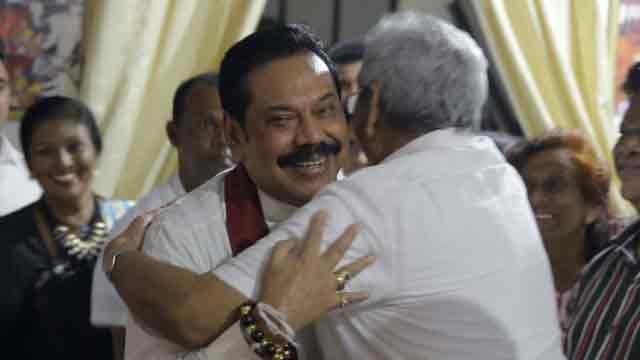 Sri Lanka plunged into crisis as president sacks PM