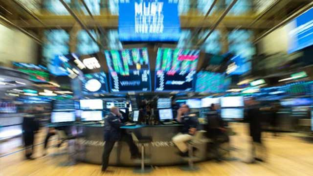 World stocks end strong week on tepid note