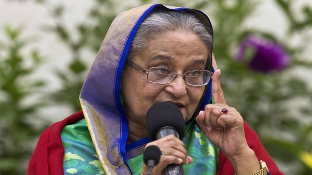 'Bangladesh's farcical vote'