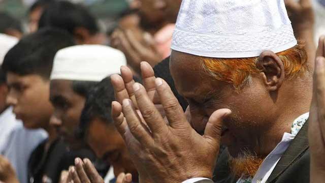 Ijtema ends, thousands join Akheri Munajat