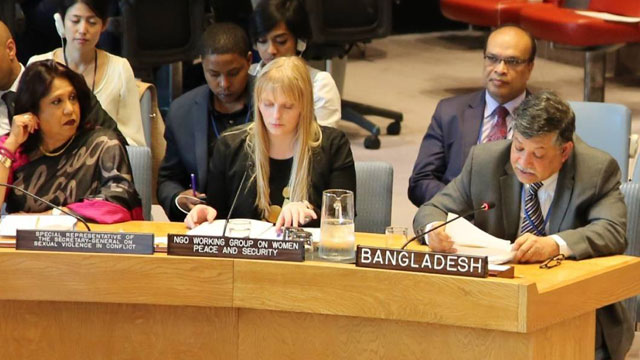 UNSC cannot avoid responsibility over Rohingya crisis: Bangladesh