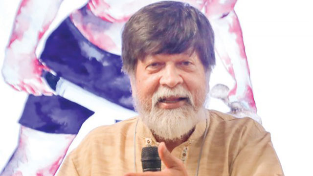 Living without freedom amounts to languishing in jail: Shahidul Alam